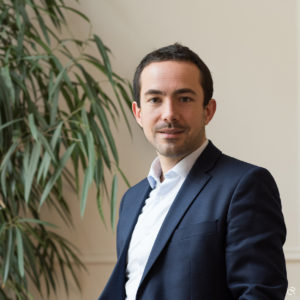 Benoit Bourriguen