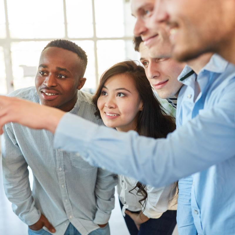 AIde à l'emploi des jeunes