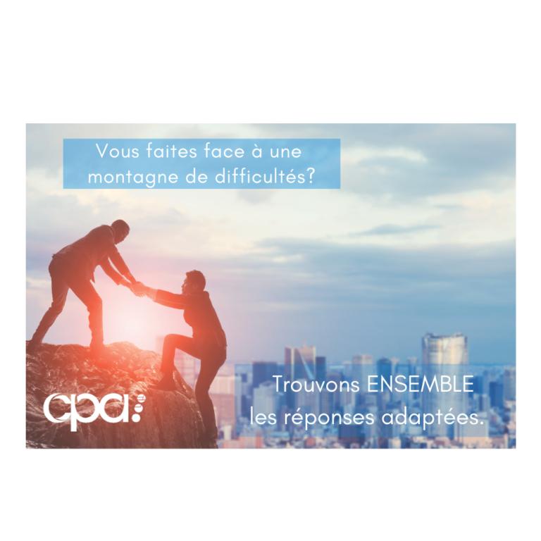 CPA Advisory
