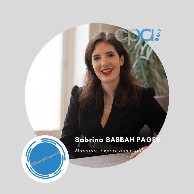 MardiConseil Sabrina Sabbah Pagès