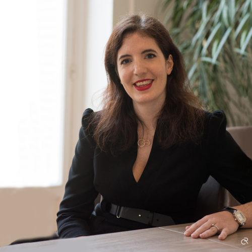 Sabrina Sabbah Pagès