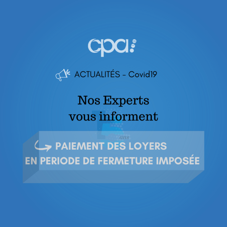 CPA - Covid19