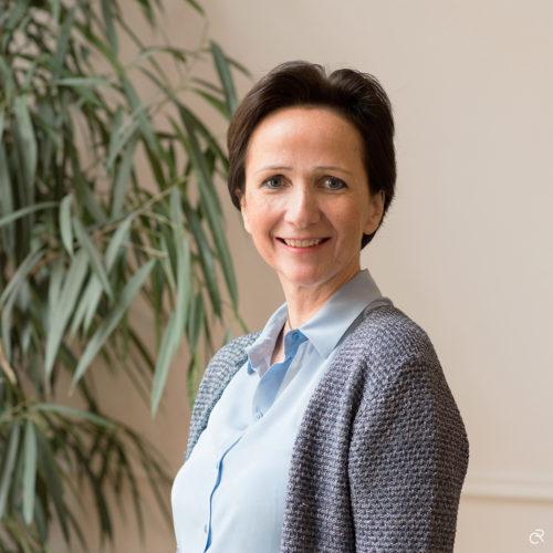 Virginie Desbazeille